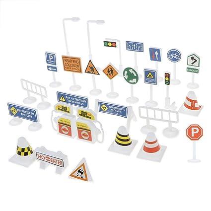 Amazon.com: Fityle - Cartel de seguridad para niños con ...