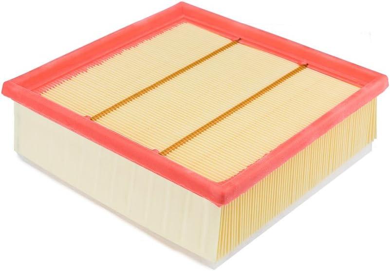 Ufi Filters 30.297.00 Luftfilter