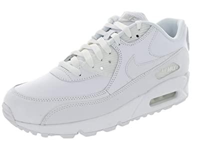 quality design dd931 d8799 Nike 302519-113 Sneakers Man White 42½