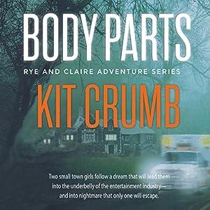 Body Parts Audiobook