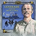 Lestrade and the Devil's Own | M J Trow