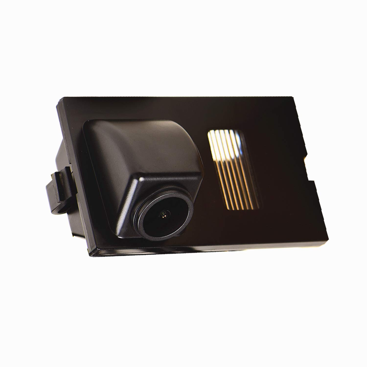 Reversing Camera Integrated in Number Plate Light License Rear View Backup Camera Waterproof Night Vision for Land Rover Freelander 2 Discovery 3 LR3 Discovery 4 LR4 Range Rover Misayaee