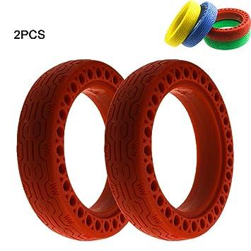 Flycoo2 - Neumáticos de Repuesto para Xiaomi M365/Pro ...
