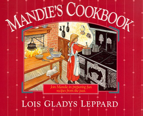 Mandie's Cookbook (Mandie Books) by Bethany House Pub (Image #1)