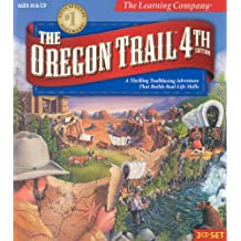 Oregon Trail 4th Edition [OLD VERSION]