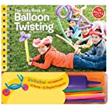 The Klutz Book of Balloon Twisting