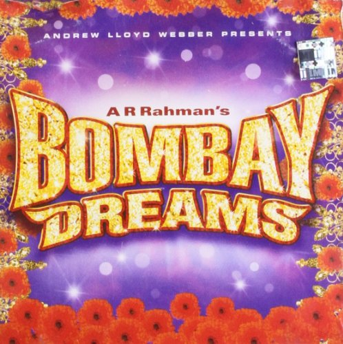 Bombay Dreams(indian/regional/bollywood silent picture songs/cd)