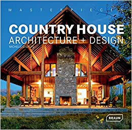 Masterpieces: Country House Architecture + Design: Amazon.co.uk ...