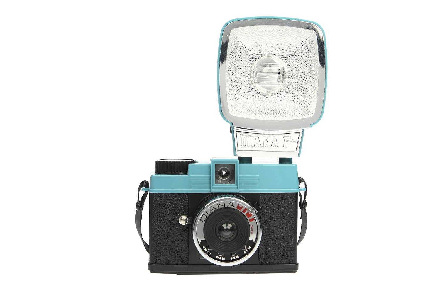 Lomography Diana Mini with Flash by Lomography