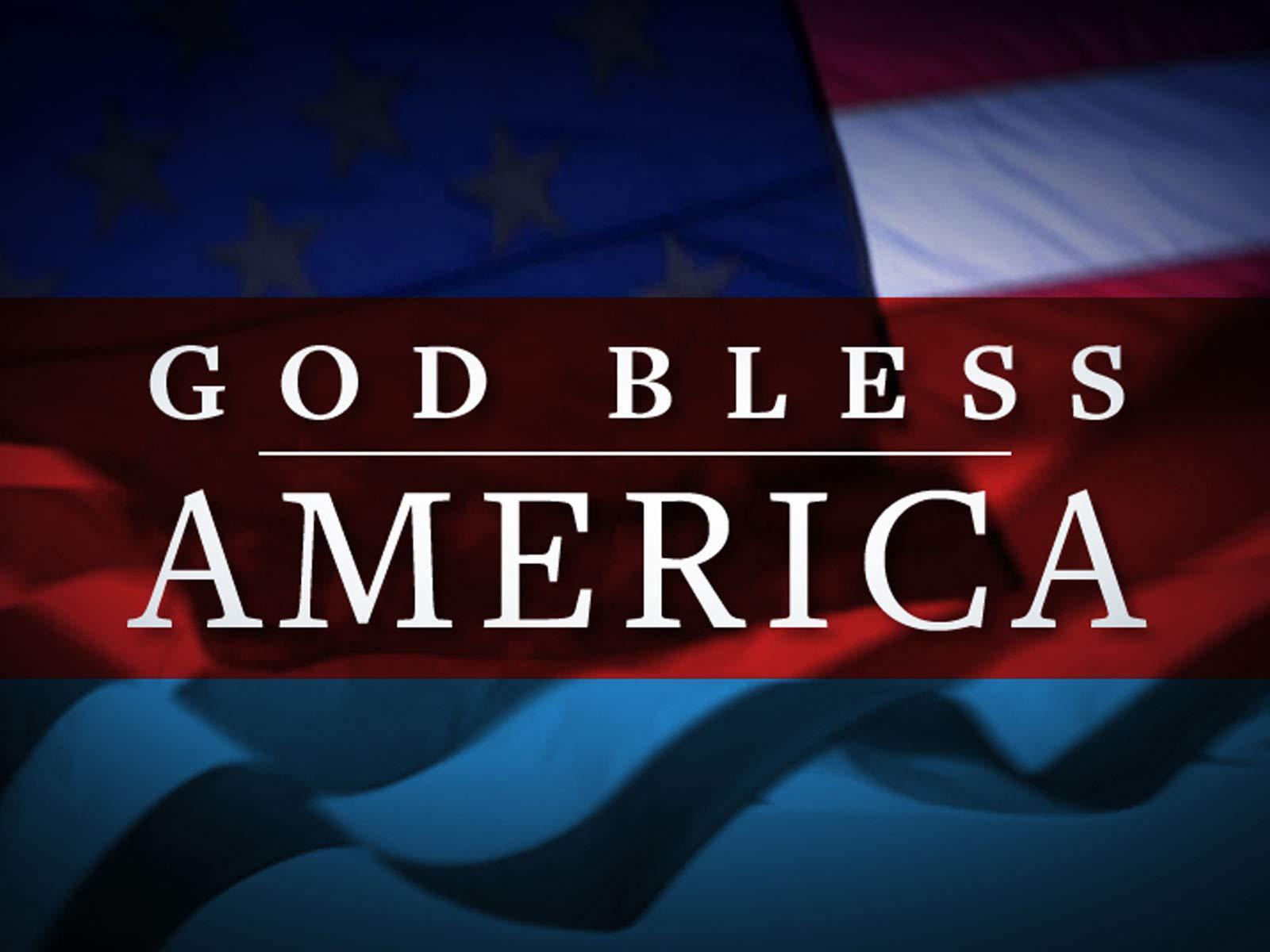 God Bless America - Season 1