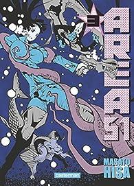 Area 51, tome 3 par Masato Hisa