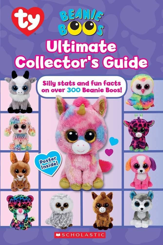 Ultimate Collector s Guide (Beanie Boos)  Amazon.co.uk  Meredith ... 927c8427aaf5
