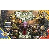 Rivet Wars - War Room Expansion - Figures - Cool Mini or Not