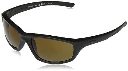 f428edf7ec Smith Optics Elite Director Tactical Sunglass with Polarized Brown Lens