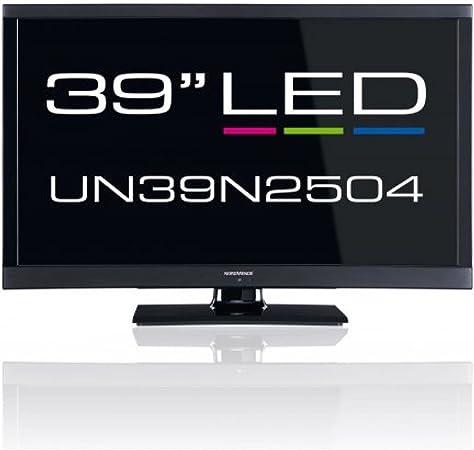 Nordmende UN39N2504 LED TV - Televisor (99,06 cm (39