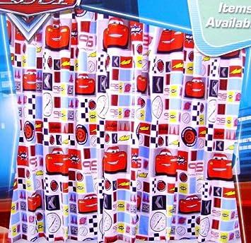 Superb Disney Cars Cruise 66u0026quot; X 54u0026quot; Curtains