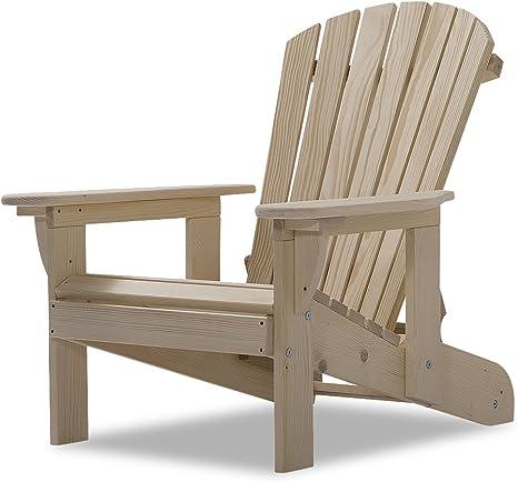 Original Dream Chairs Since 2007 Adirondack Chair Comfort Recliner
