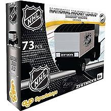 NHL Zamboni Machine Minifigure Set