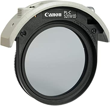 Includes Lens Adapter 52mm Multicoated for Olympus SP-560 UZ Multithreaded Glass Filter Digital Nc C-PL Circular Polarizer