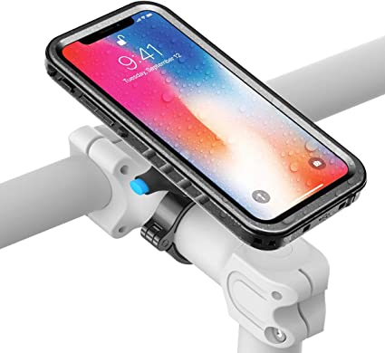 SPORTLINK Soporte Movil Bicicleta para iPhone XS: Amazon.es ...