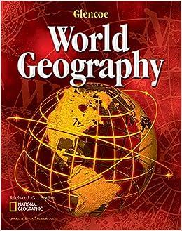 Glencoe World Geography, Student Edition Download.zip