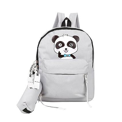GiveKoiu-Bags Mochilas para niñas Cool Mochilas para la Escuela Venta Barata Adulto Mochila Teenage