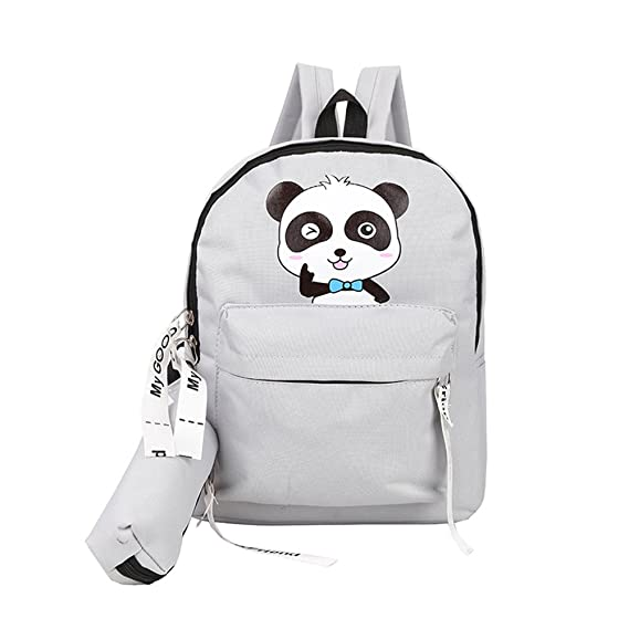 Amazon.com | Backpack For Laptop, Backpack For Travel, Adult Backpack Teenage Girls Bogs School Backpack Bag Cartoon Students Bags, hot sale | Kids ...