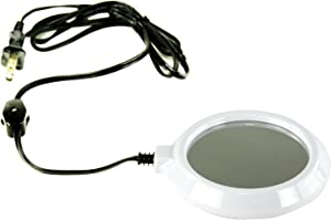 Imperial Home Aromatherapy Wax Warmer - Candle Warmer or Wax Heater for Scented Candles