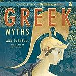 Greek Myths | Ann Turnbull