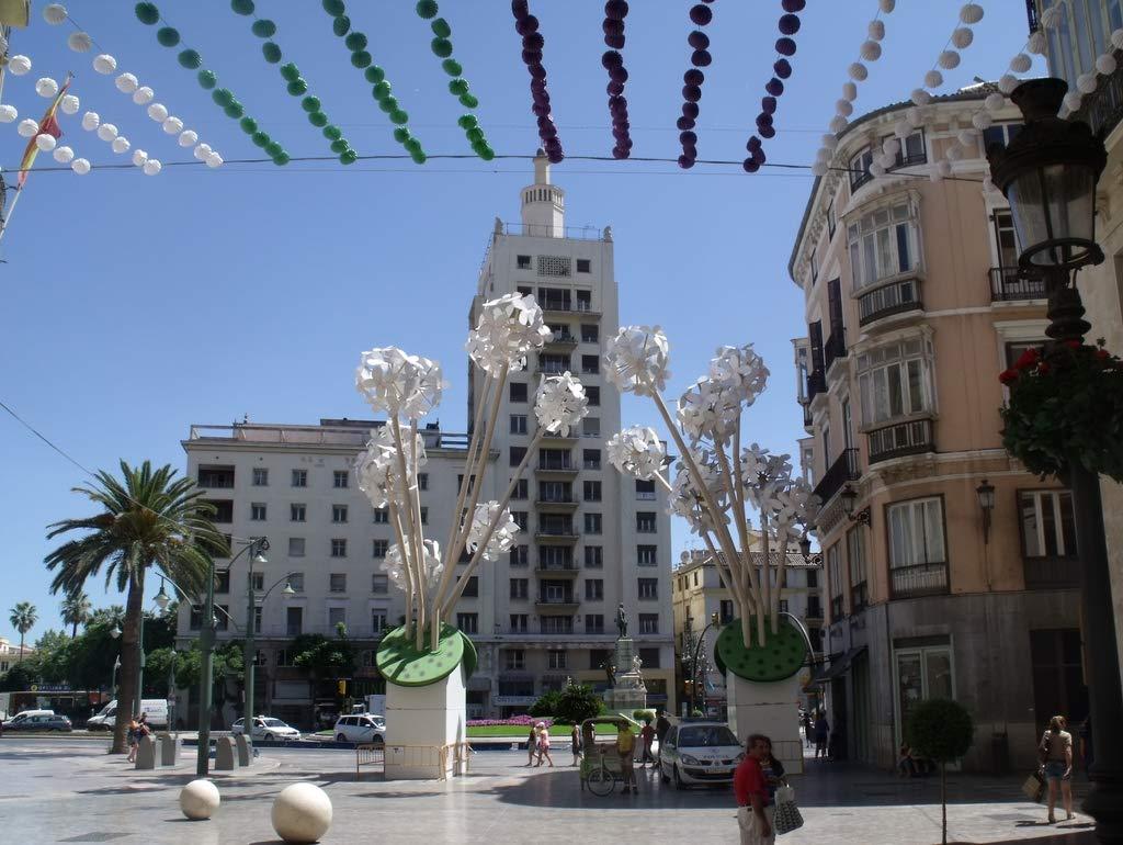 Lais Puzzle Malaga Malaga Malaga 2000 Teile ec8e39