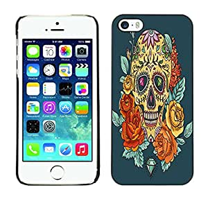 Dragon Case - FOR iPhone 5 / 5S - ?a promise not a label - Caja protectora de pl??stico duro de la cubierta Dise?¡Ào Slim Fit