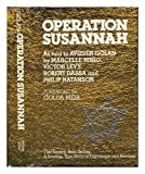 Operation Susannah, Aviezer Golan, 0060115556