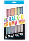 OOLY, 124-003 Multi-Surface Children Drawing Chalk