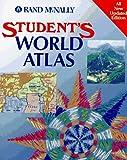 Student's World Atlas, Rand McNally Staff, 0528836994