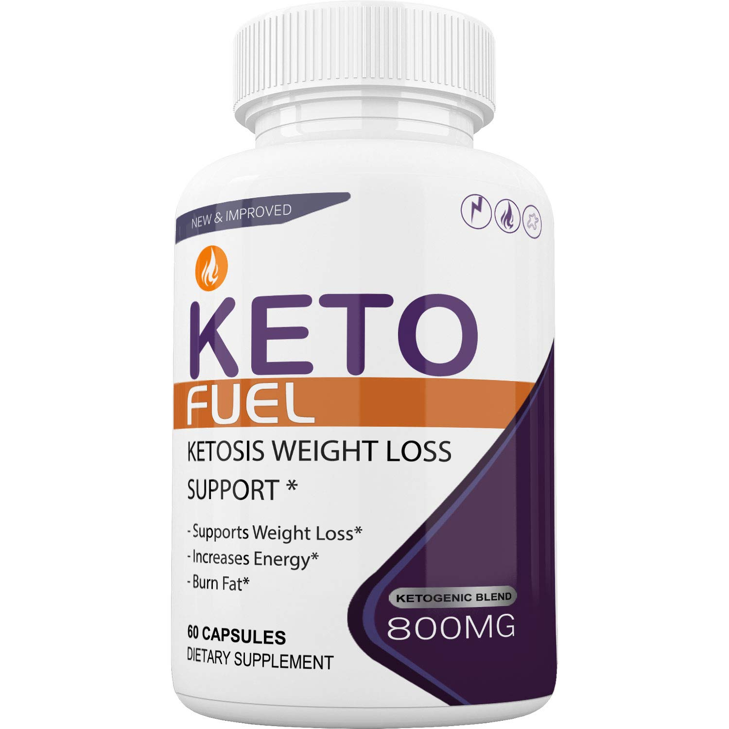 Legends Keto Fuel (1 Month Supply) by Legends Keto Fuel