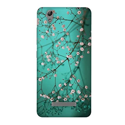 competitive price 91b69 7c99f fasheen Designer Soft Case Back Cover Gionee P5 L