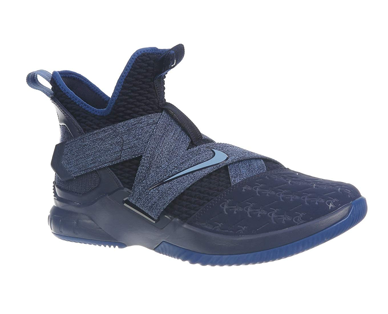pretty nice 9f421 b7849 NIKE Lebron Soldier XII Mens Fashion-Sneakers AO2609  Amazon.co.uk  Shoes    Bags