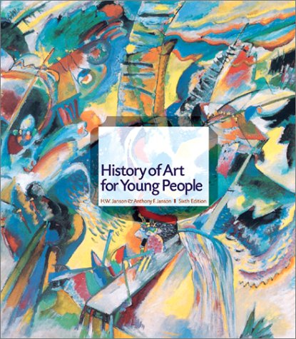 History of Art for Young People (6th Edition)