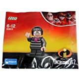Lego Edna Mode Mini Figure [30615]