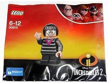 LEGO 30615 Edna Mode de los Increibles 2