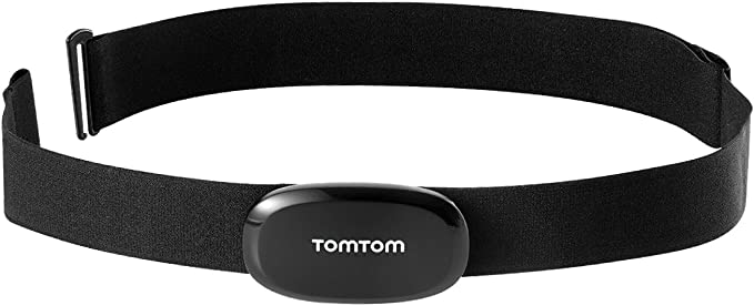 Amazon.com: TomTom Bluetooth Heart Rate Monitor, Negro ...