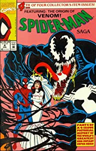 Spider-Man Saga #4