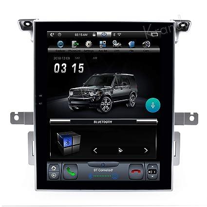 Amazon com: Krandonet car Radio Android 6 0 10 4
