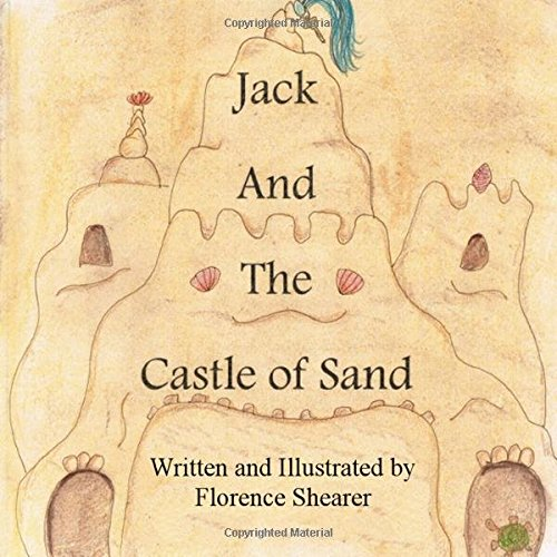 Jack and the Castle of Sand PDF