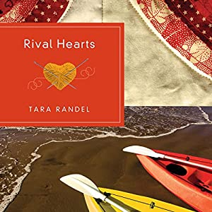 Rival Hearts Audiobook