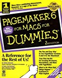 PageMaker 6.0 for Macs for Dummies