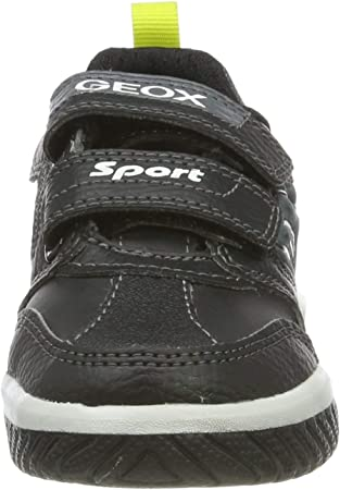 Geox J Inek Boy D, Zapatillas para Niños