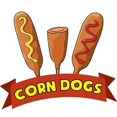 Amazon.com : CORN DOGS 8