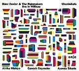 Ukuzinikela by Banz Oster & The Rainmakers