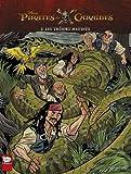 Pirates des Caraïbes, Tome 2 : Les trésors maudits